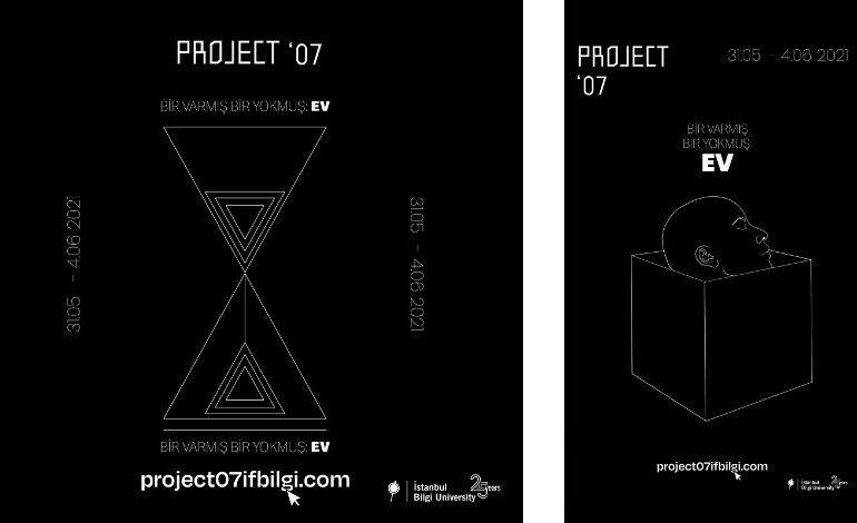 Yaratıcı Öğrenci Festivali Project'07 Başlıyor