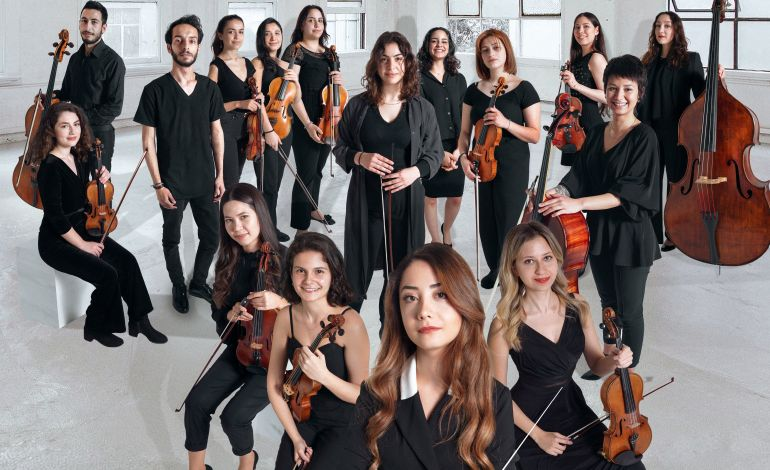 Yeni Kuşak Orkestrası