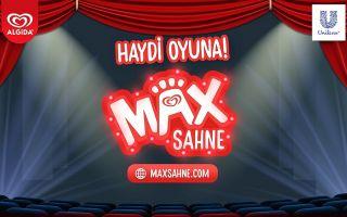 MaxSahne