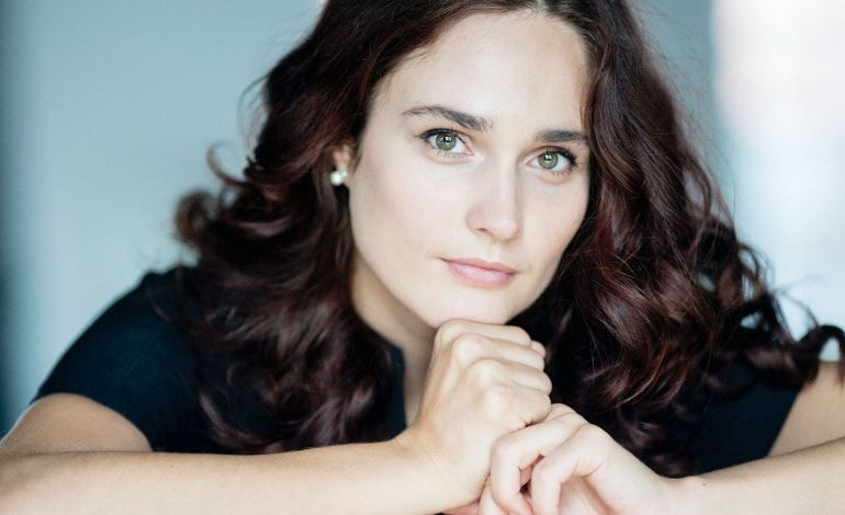 Açılış Konseri - Anna Vinnitskaya