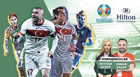 Euro 2020 Screening & Gathering