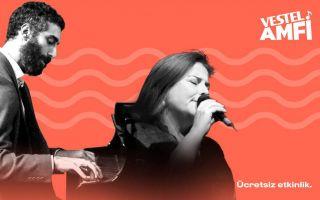 Kürşad Deniz Quartet feat. Sibel Köse