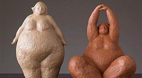 Masterpiece Galata Heykel - Fat but