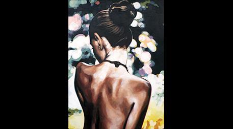 Masterpiece Galata Resim - Pretty W