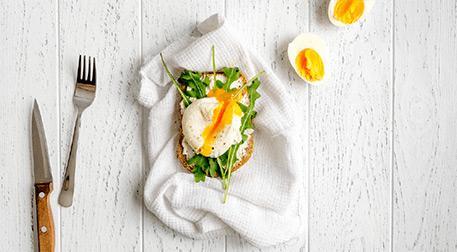 MSA- Sadece Yumurta
