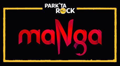 Park'ta Rock - maNga