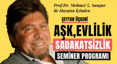 Prof.Dr. Mehmet Z. Sungur