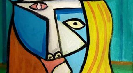 Resim Workshop - Picasso