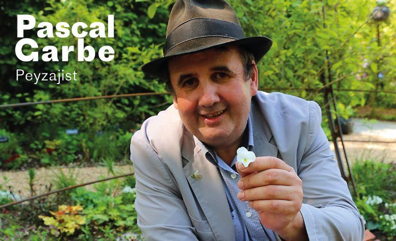 Şehirdeki Bitkiler: Pascal Garbe