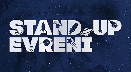Stand-up Evreni