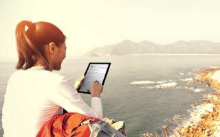 Mobil Hareketliliğin Özgürlüğü Casper VIA Tabletlerde!