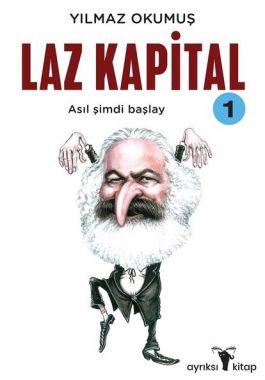Laz Kapital - 1