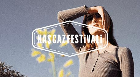 3.Kaş Caz Festivali 2021 - Kombine