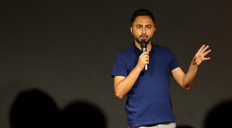 Ali Arıkan - Stand Up