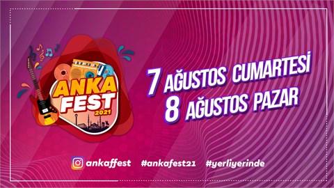 Anka Fest 2021