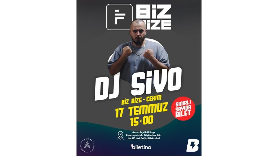 Biz Bize - DJ Sivo