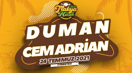 Duman - Cem Adrian