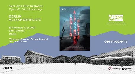 Film :Berlin Alexanderplatz