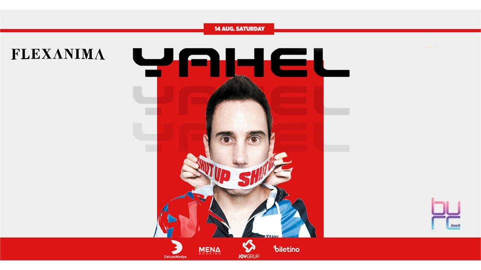 Flexanima Presents : YAHEL