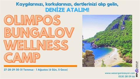 III. Olimpos Bungalov Wellness Camp