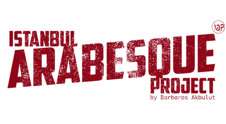 Istanbul Arabesque Project