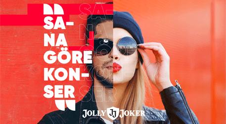 Jolly Joker Ankara Test