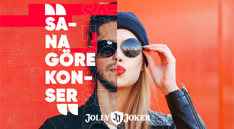 Jolly Joker Mersin Test