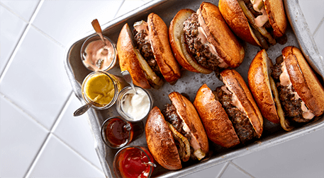 MSA- Burgers & Fries 2