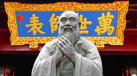 Sih, Konfüçyünizm, Taoizm Şinto