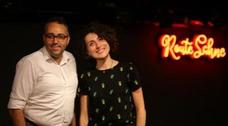 Stand Up Ankara Rüya&Olga