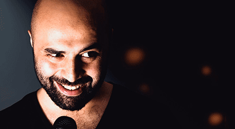 Tahsin Hasoğlu - Stand Up