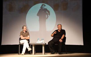 Kadıköy Kültür Sanat Buluşmalarında Sürpriz Konukları Ağırlıyor