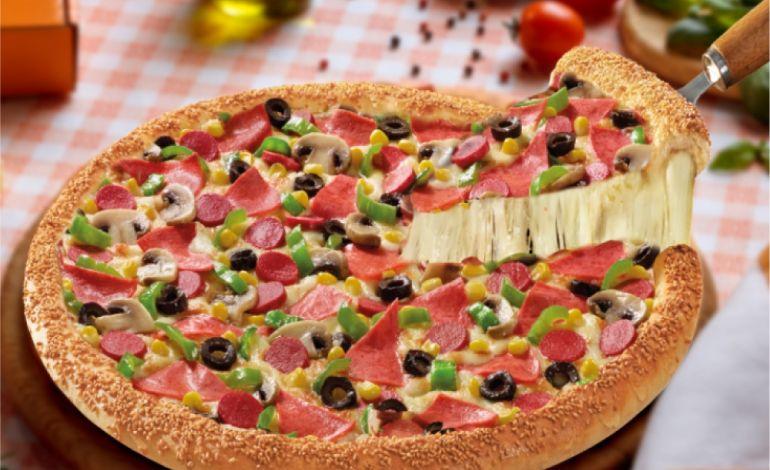 Little Caesars, Bayrama Özel Fiyatlarla Pizzaseverleri Bekliyor