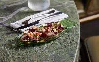 Octo, Yaz Menüsüyle Büyüleyici Bir Gastronomi Deneyimi Sunuyor