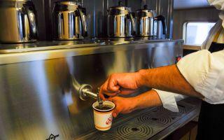 Vapurda Kafe Keyfi İstanbullulari Beklİyor