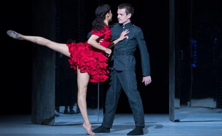 Carmen - Compañía Nacional de Danza de España