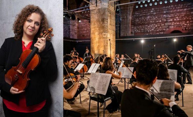 Festival Orkestrası & Hande Küden