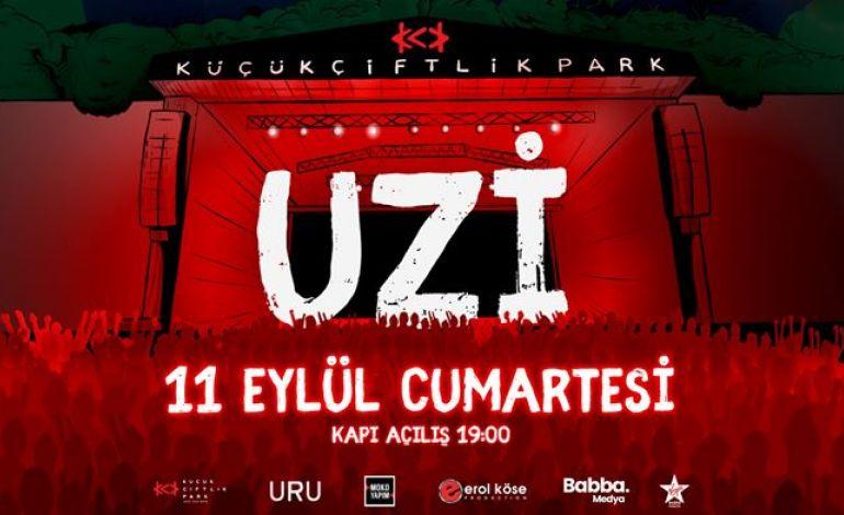Uzi - Heijan & Muti - Critical -Motive - Aksan & Lil Murda