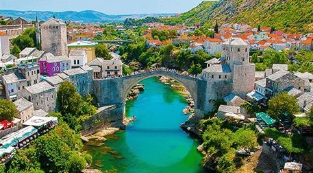 Balkan Tarihi Kültürü ve Mitolojisi