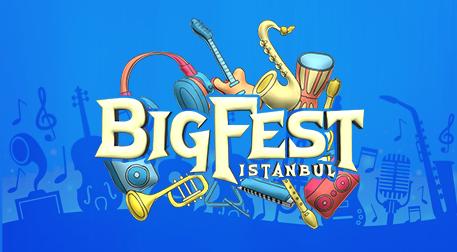 BigFest İstanbul Cumartesi