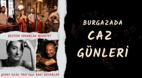 Burgazada Caz Günleri