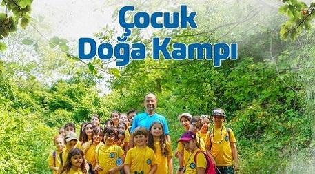 Çocuk Doğa Kampı