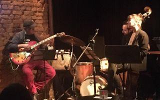 Elİf Seven & Önder Focan Quartet