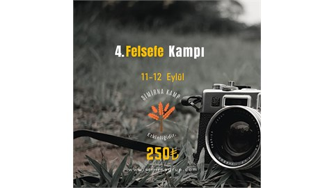 FELSEFE KAMPI