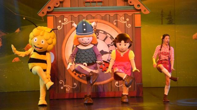 Heidi Live Show Çocuk Müzikali