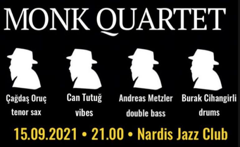 Monk Quartet
