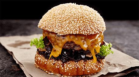 MSA - Burgers & Fries
