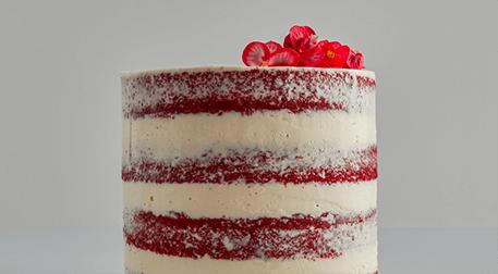 MSA - Naked Cake