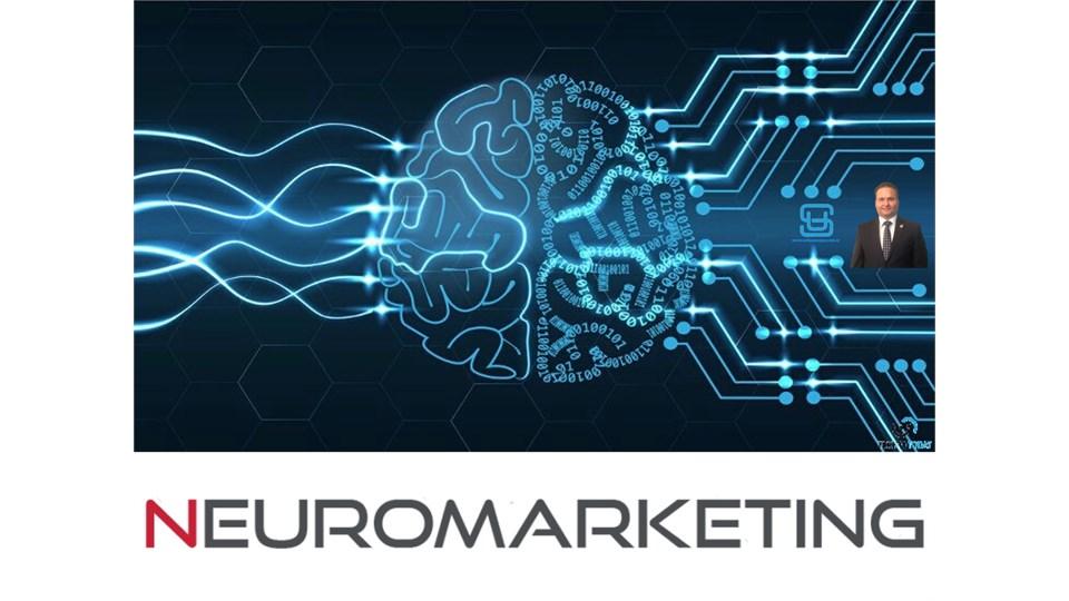 Neuro Marketing Bilimi Bilgilendirme Eğitimi