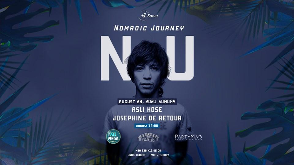 NU ( Nomadic Journey)